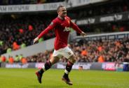 Тоттенхэм 1-3 Манчестер Юнайтед