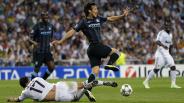 Реал Мадрид - Манчестер Сити + видео